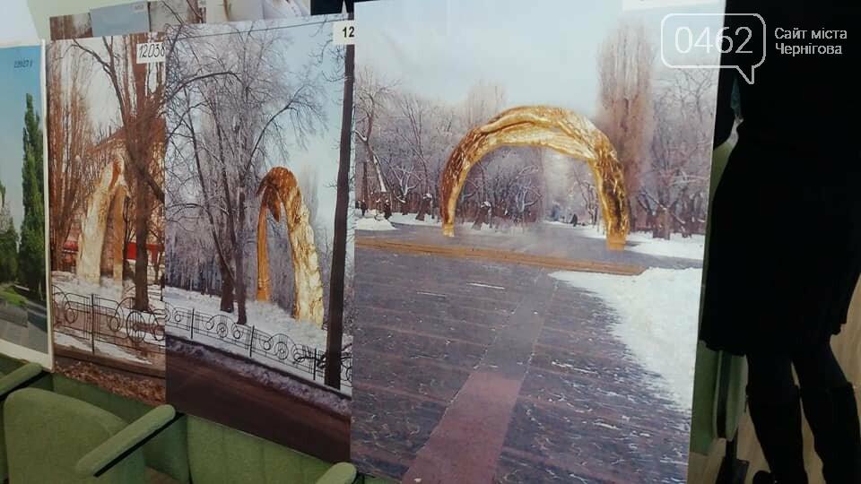Мемориал Защитникам Украины: среди 14 вариантов выбирают лучший, фото-5