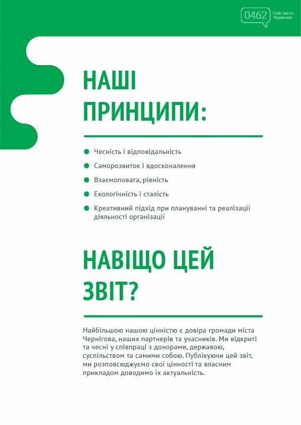 Черниговская общественная организация «Эко Город» отчиталась за свою деятельность в 2017 году, фото-3