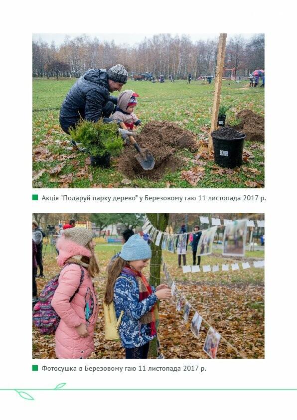 Черниговская общественная организация «Эко Город» отчиталась за свою деятельность в 2017 году, фото-9