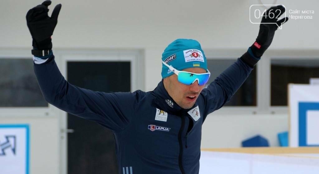 Артем Прима – серебряный медалист Кубка мира. Варвинец и Тищенко не хватило до медали 6 секунд, фото-3