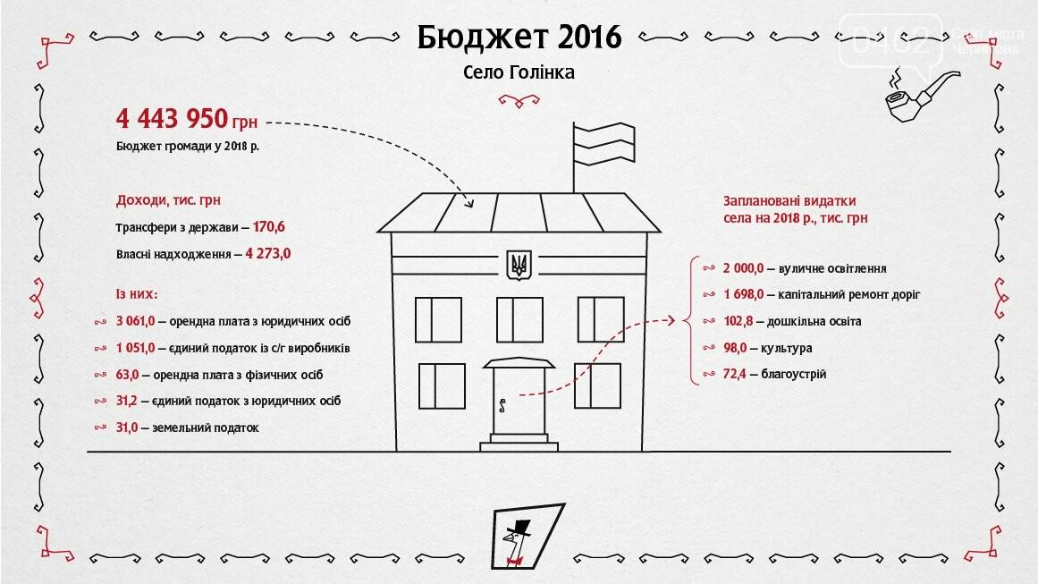Село на Черниговщине подробно проинспектировали столичные ревизоры, фото-12