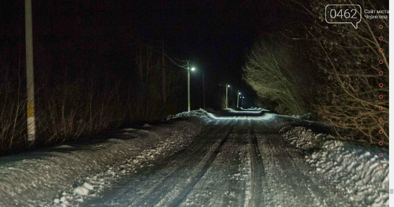 Село на Черниговщине подробно проинспектировали столичные ревизоры, фото-4