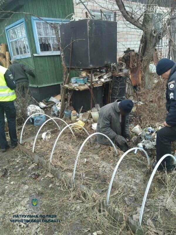 Иностранец-нелегал пытался обокрасть дачный дом, фото-1