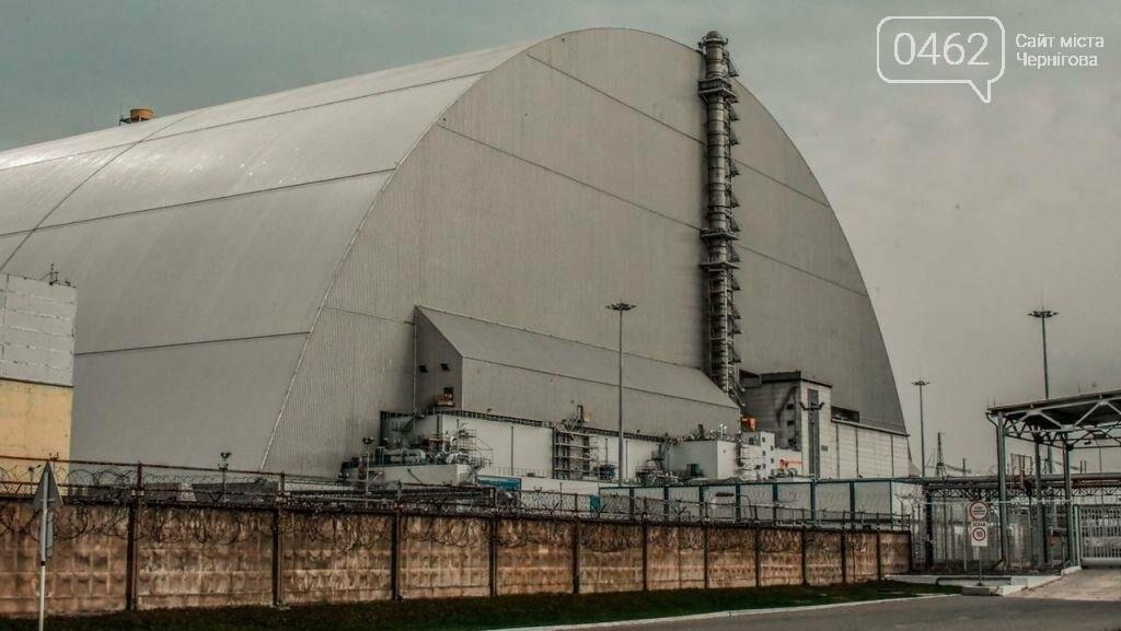 Журналисты из Чернигова узнавали тайны Чернобыльской АЭС, фото-1