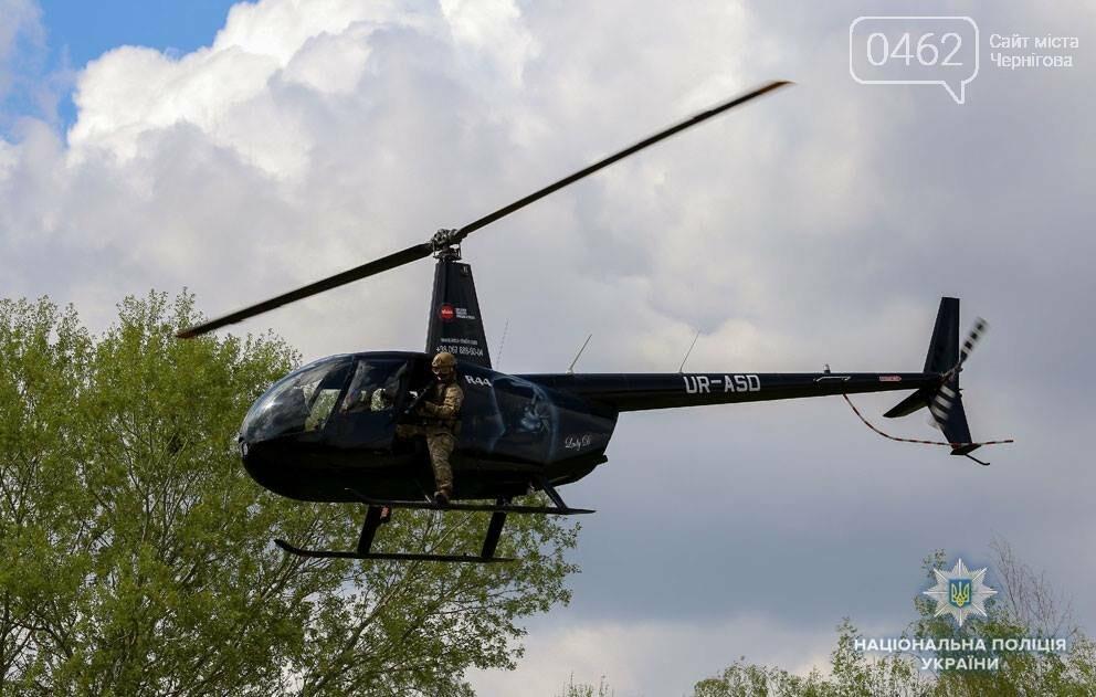 Отряды специального назначения в Чернигове будут работать, как в США, фото-4