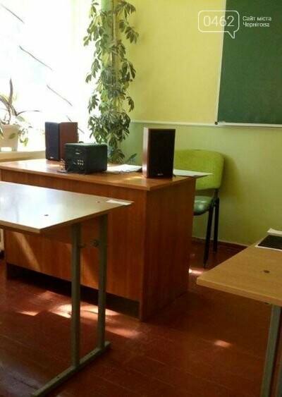 Черниговские школьники оказались в неравных условиях на ВНО по английскому, фото-1
