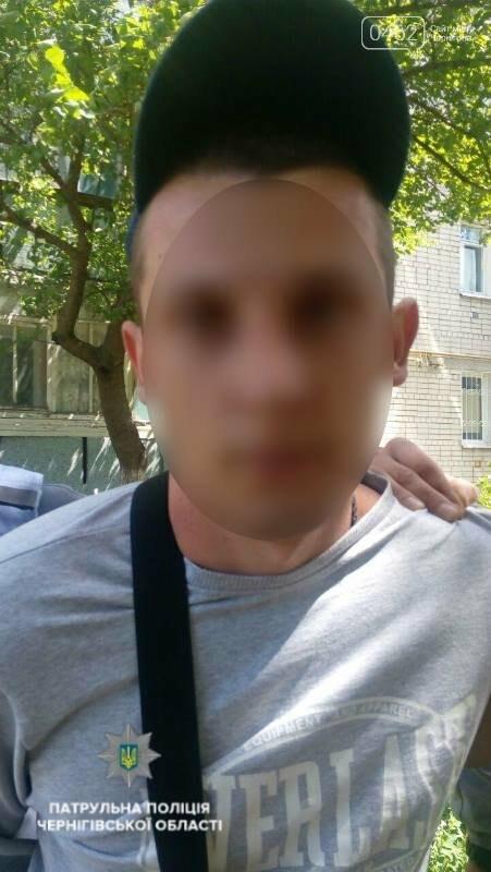 Воры-гастролеры попались в Чернигове при попытке вскрыть квартиру, фото-1