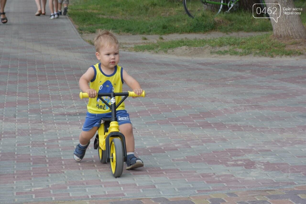 В Чернигове открыли пляжный сезон, фото-12