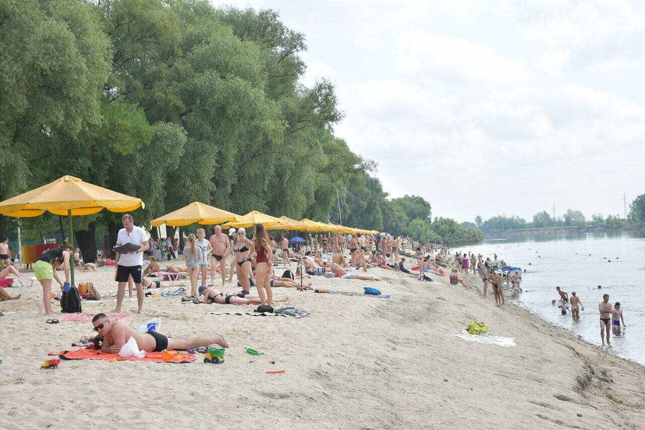 В Чернигове открыли пляжный сезон, фото-23