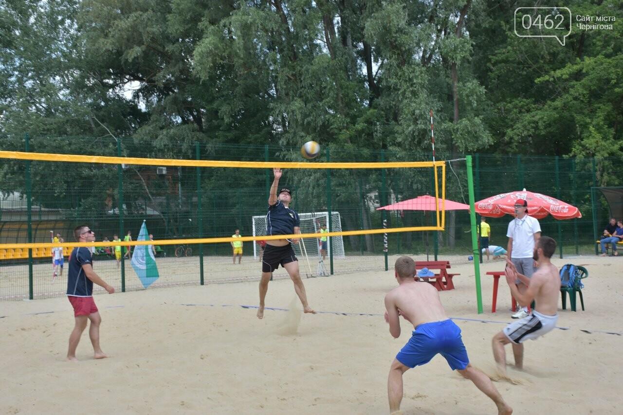 В Чернигове открыли пляжный сезон, фото-37