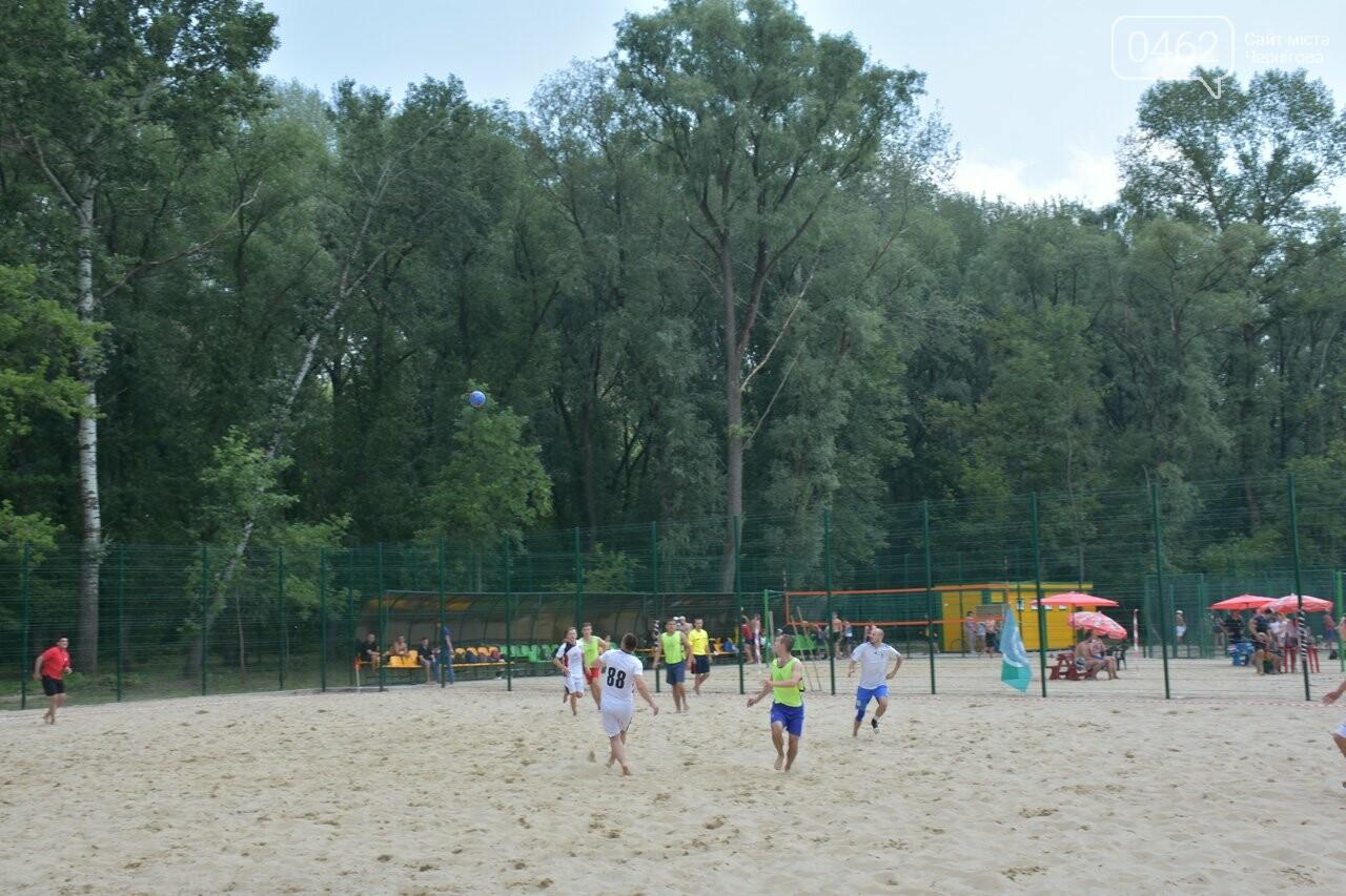 В Чернигове открыли пляжный сезон, фото-31