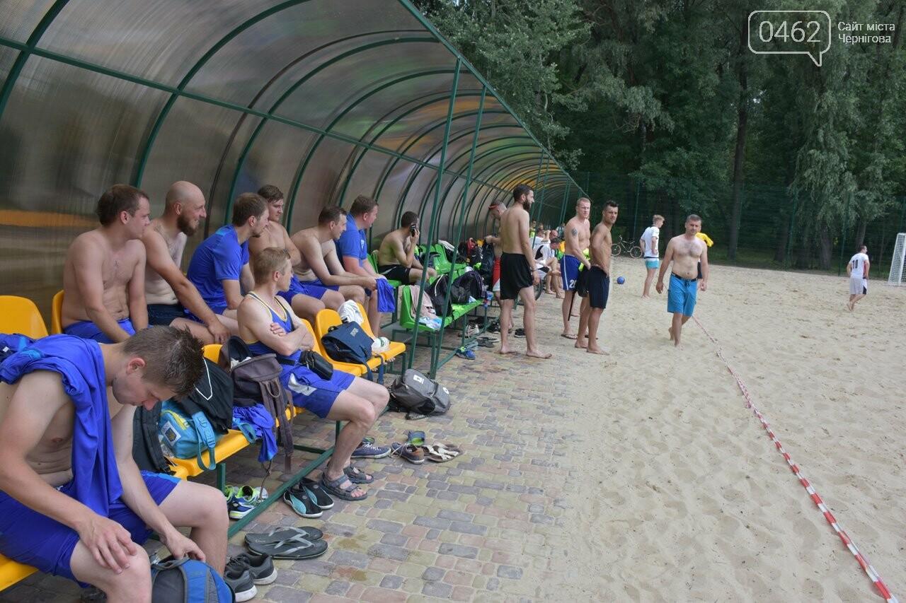 В Чернигове открыли пляжный сезон, фото-45