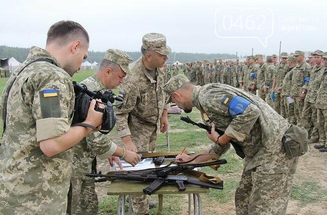 «Північна фортеця». В Черниговской области стартовали тактические учения, фото-9