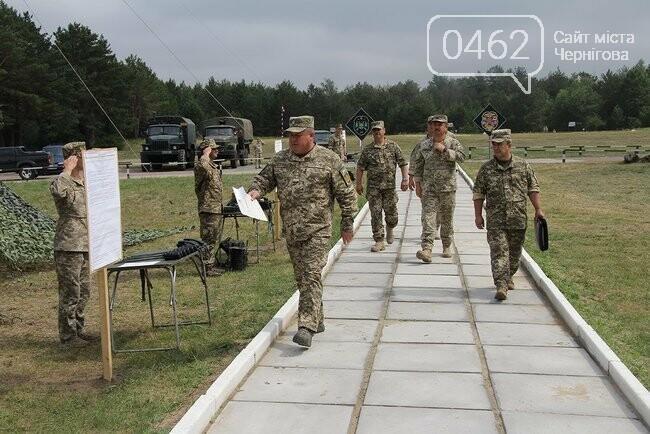 «Північна фортеця». В Черниговской области стартовали тактические учения, фото-2