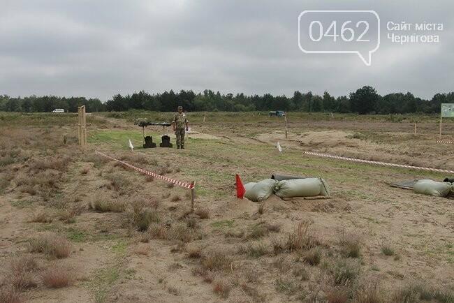 «Північна фортеця». В Черниговской области стартовали тактические учения, фото-4