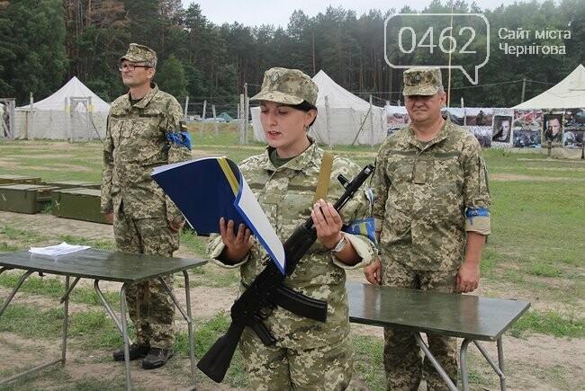 «Північна фортеця». В Черниговской области стартовали тактические учения, фото-5