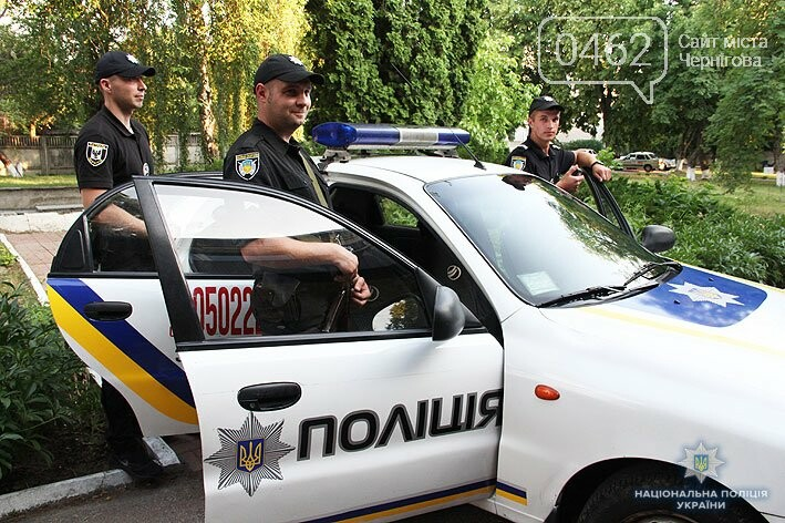 Полиция охраны и патрульная полиция будут действовать заодно, фото-1