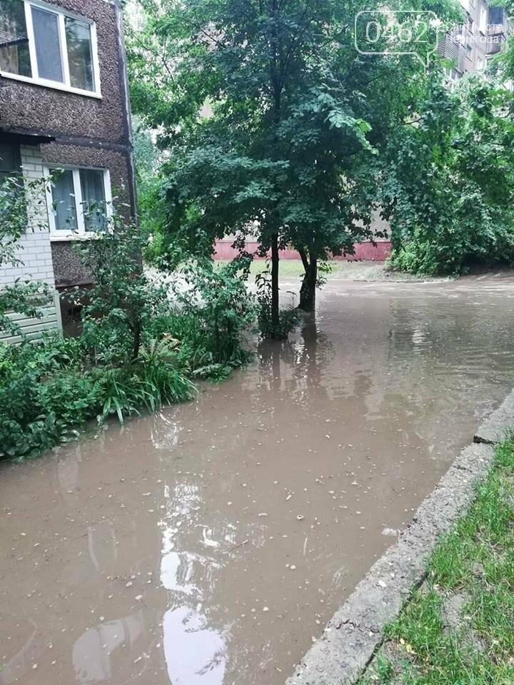 Черниговские улицы утонули, фото-27