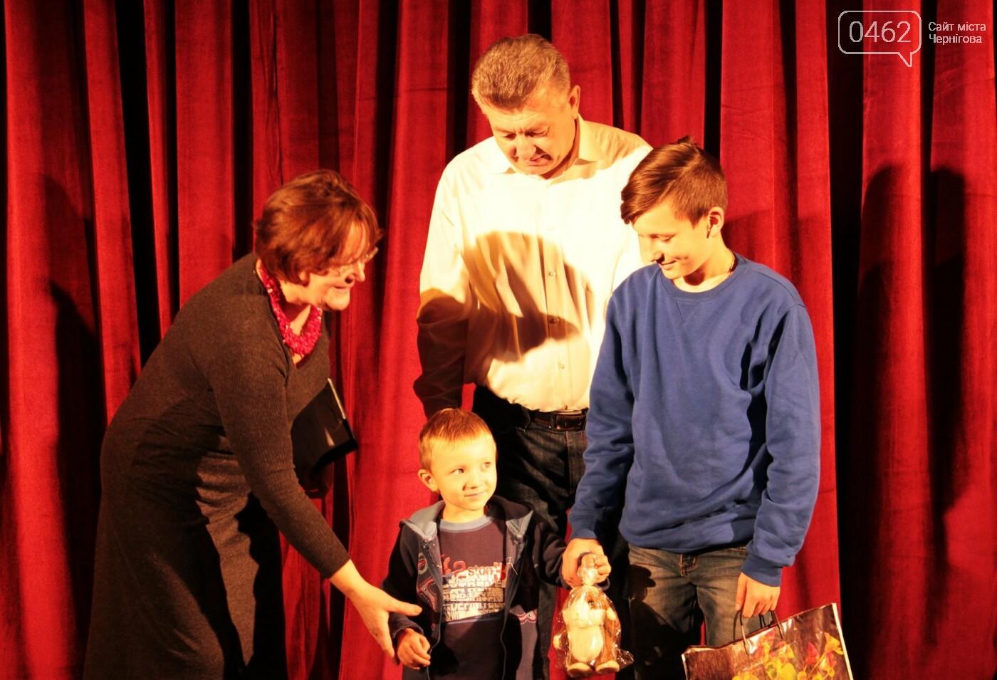 Театр ляльок відкрив 43-й сезон, фото-5