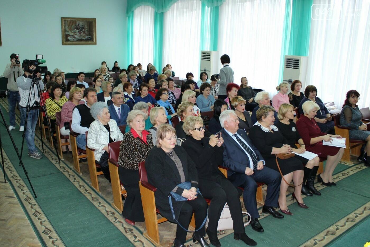 У Чернігові святкували 25-річчя «Спілки жінок Чернігівщини»., фото-4