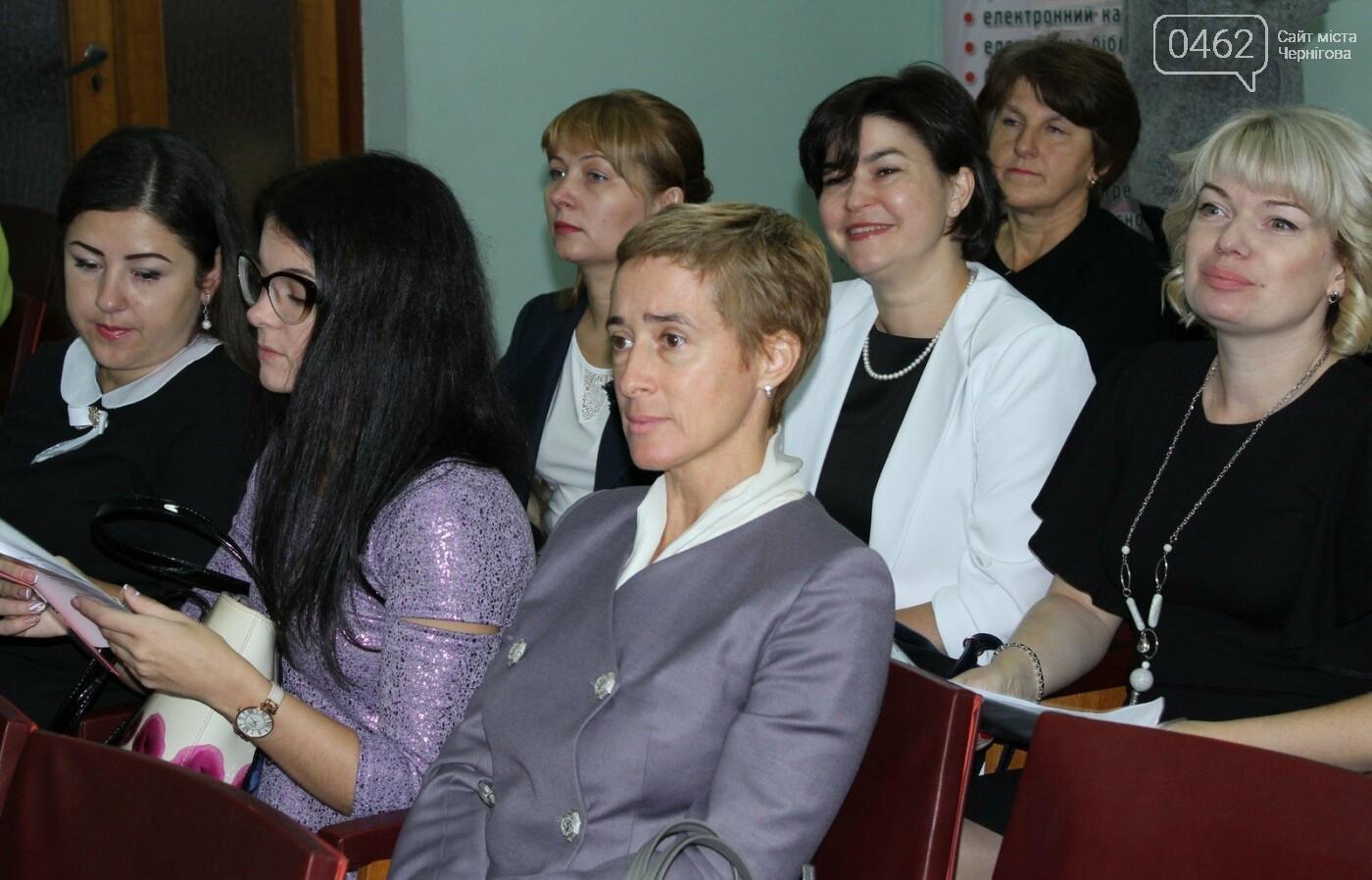 У Чернігові святкували 25-річчя «Спілки жінок Чернігівщини»., фото-2