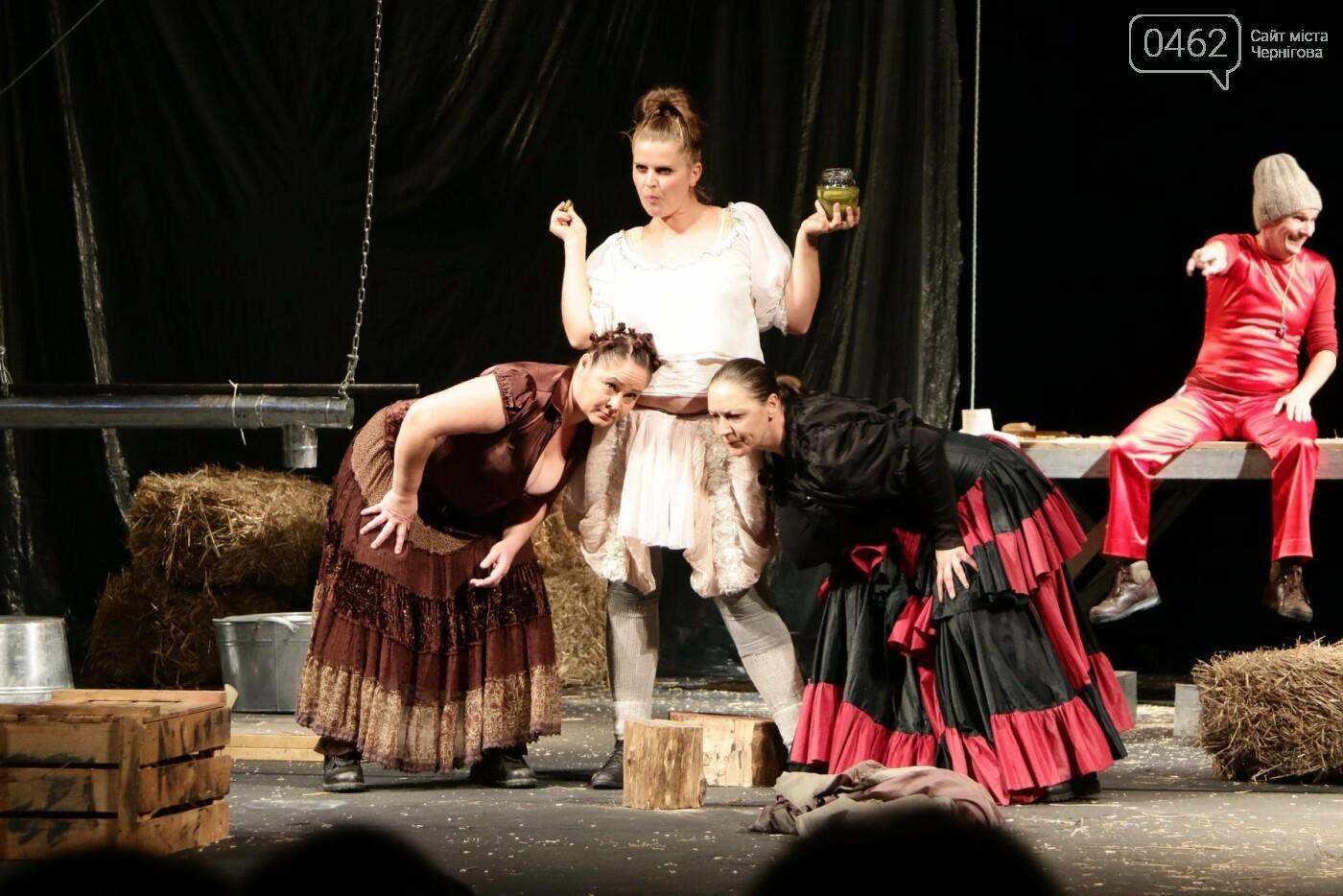"""У драмтеатрі розпочались """"Слов'янські театральні зустрічі"""", фото-6"""
