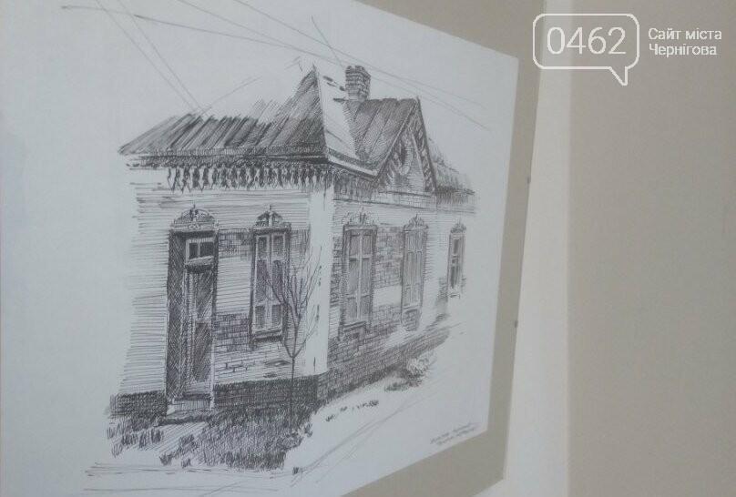 Деревянная архитектура: каждый год Чернигов теряет 5–10 домов, фото-2