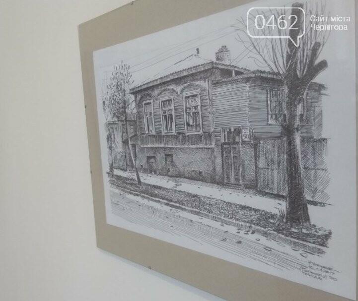 Деревянная архитектура: каждый год Чернигов теряет 5–10 домов, фото-6