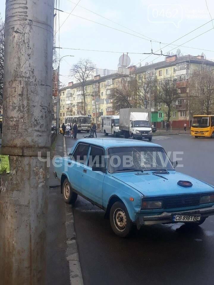 """Чоловік, якого збили на """"Кругу"""" у Чернігові, помер, фото-4"""