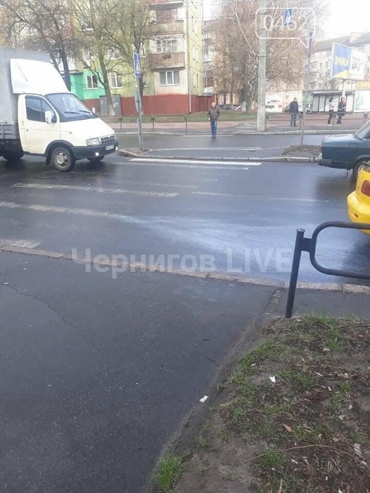 """Чоловік, якого збили на """"Кругу"""" у Чернігові, помер, фото-2"""