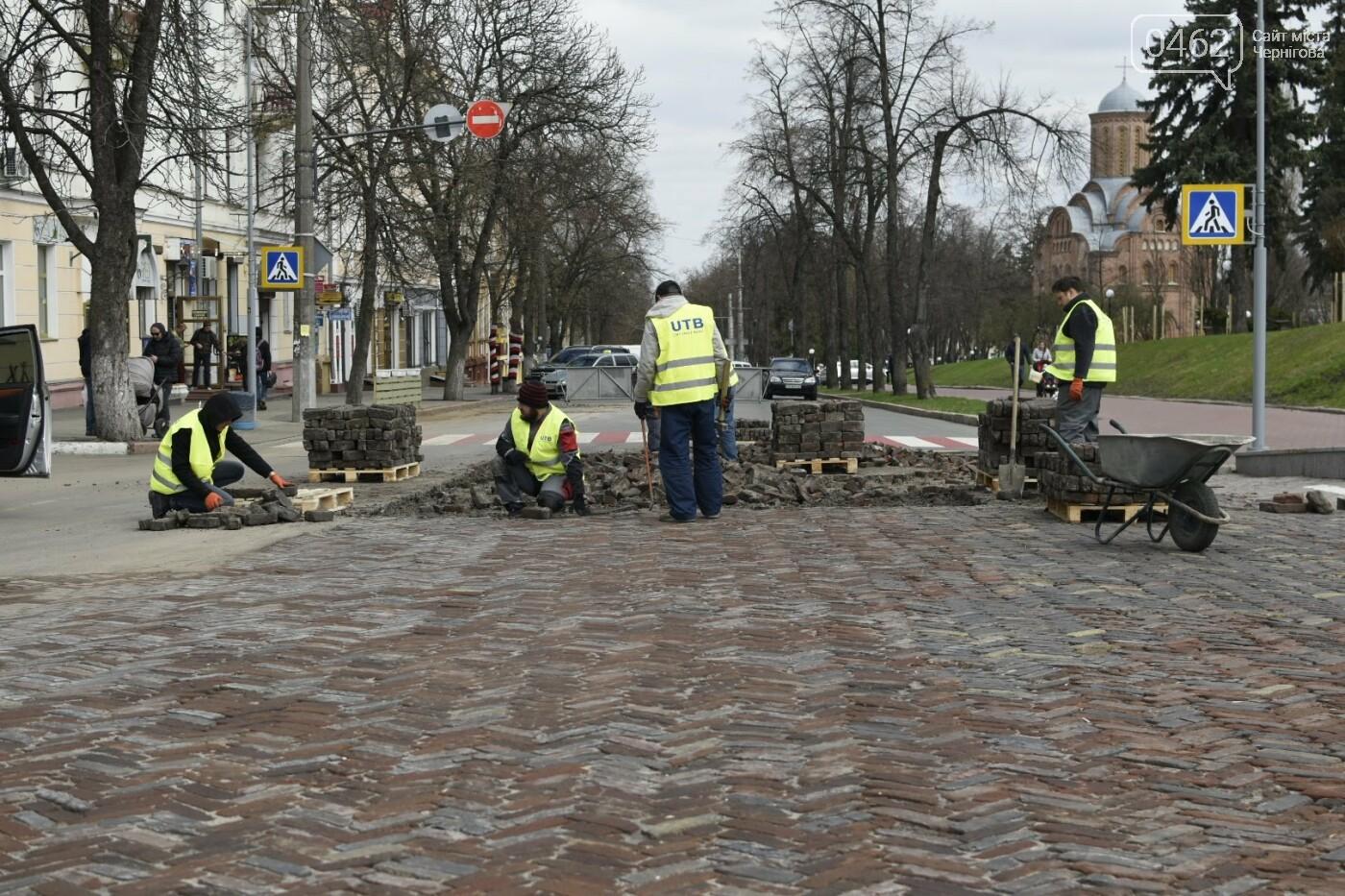 На Красній площі почали знімати клінкер, фото-5