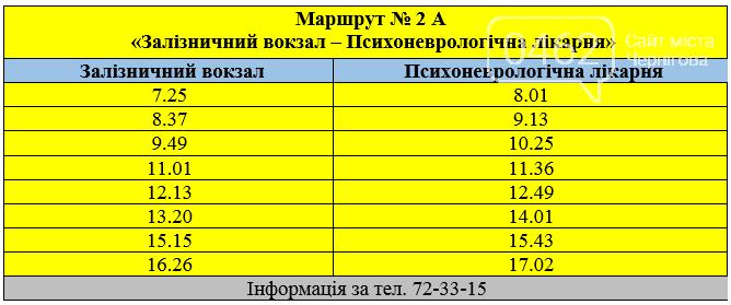 Став відомий графік руху дачних маршруток у Чернігові, фото-1