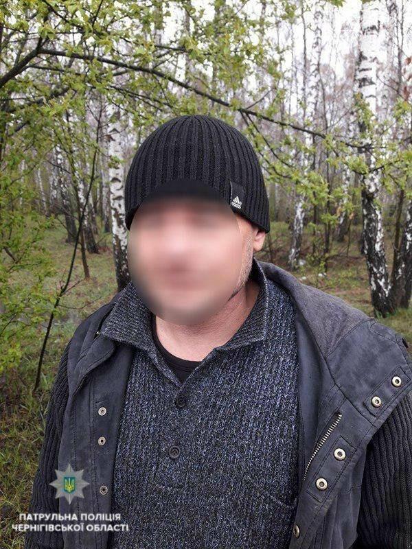 За вчерашний день в Чернигове патрульные поймали двух наркоманов за рулем, фото-1