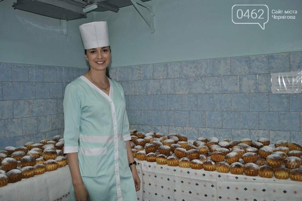 Більше 300 пасок та крашанок освятили у Чернігівській лікарні №2, фото-3