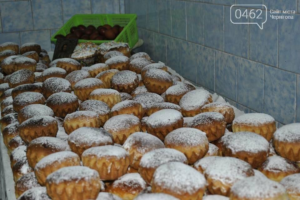 Більше 300 пасок та крашанок освятили у Чернігівській лікарні №2, фото-2
