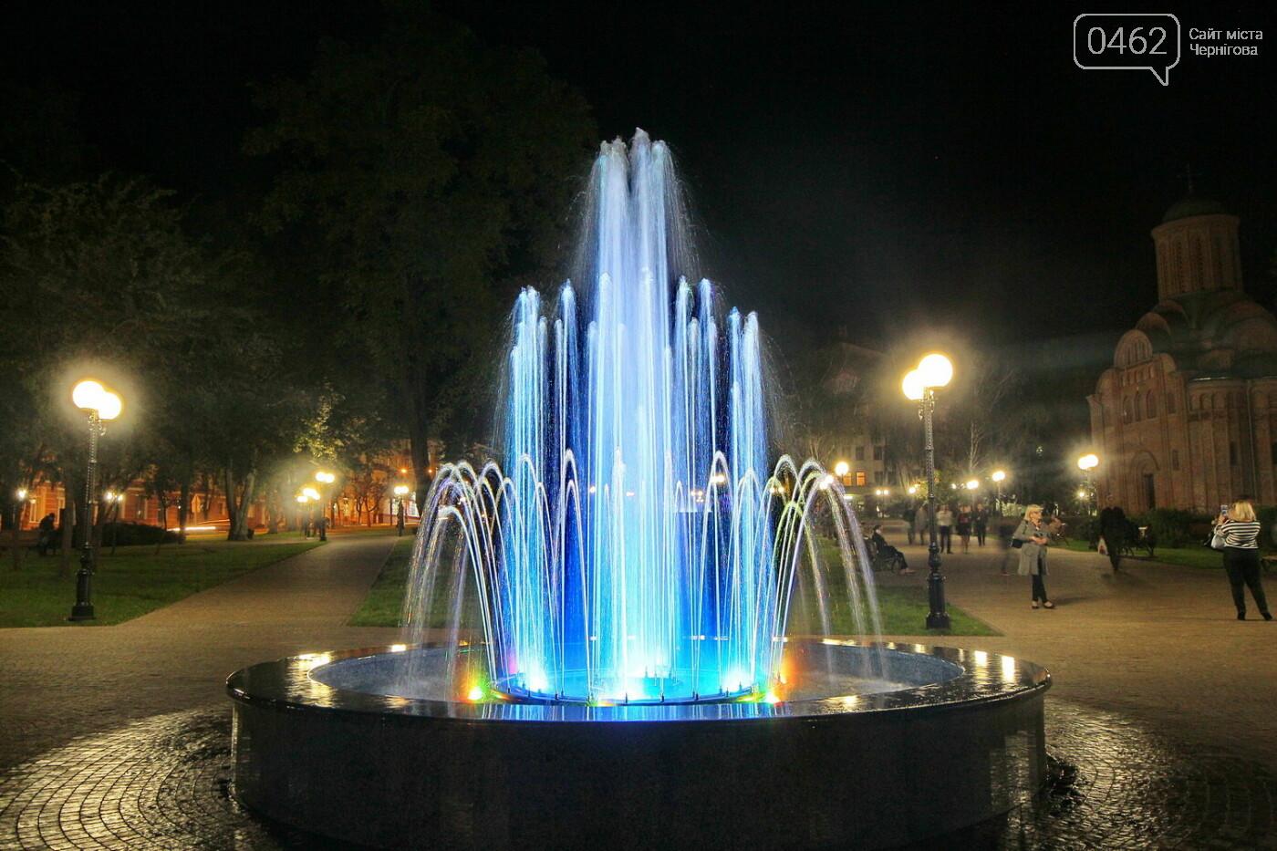 На утримання чернігівських фонтанів виділили більше 2 мільйонів гривень. Вже відомо хто проводитиме ці роботи, фото-3