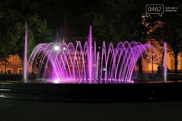 На утримання чернігівських фонтанів виділили більше 2 мільйонів гривень. Вже відомо хто проводитиме ці роботи, фото-2