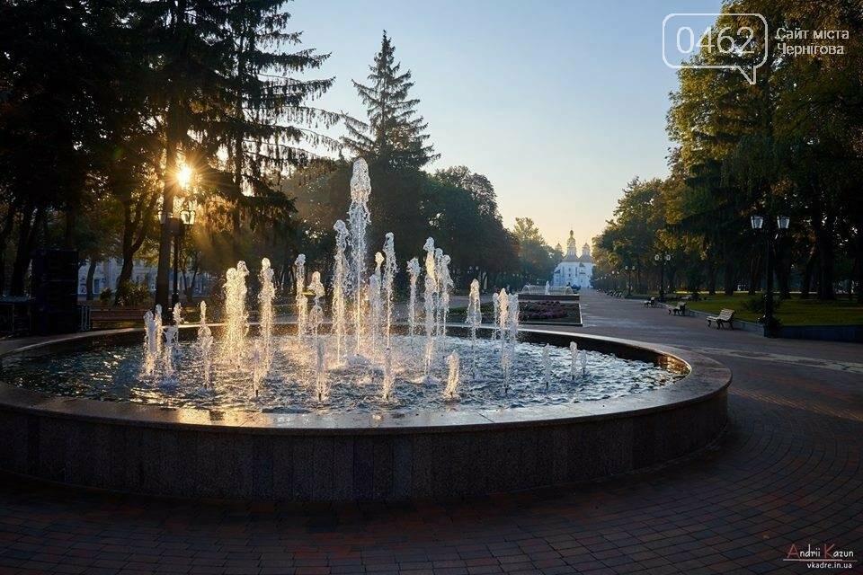 На утримання чернігівських фонтанів виділили більше 2 мільйонів гривень. Вже відомо хто проводитиме ці роботи, фото-4