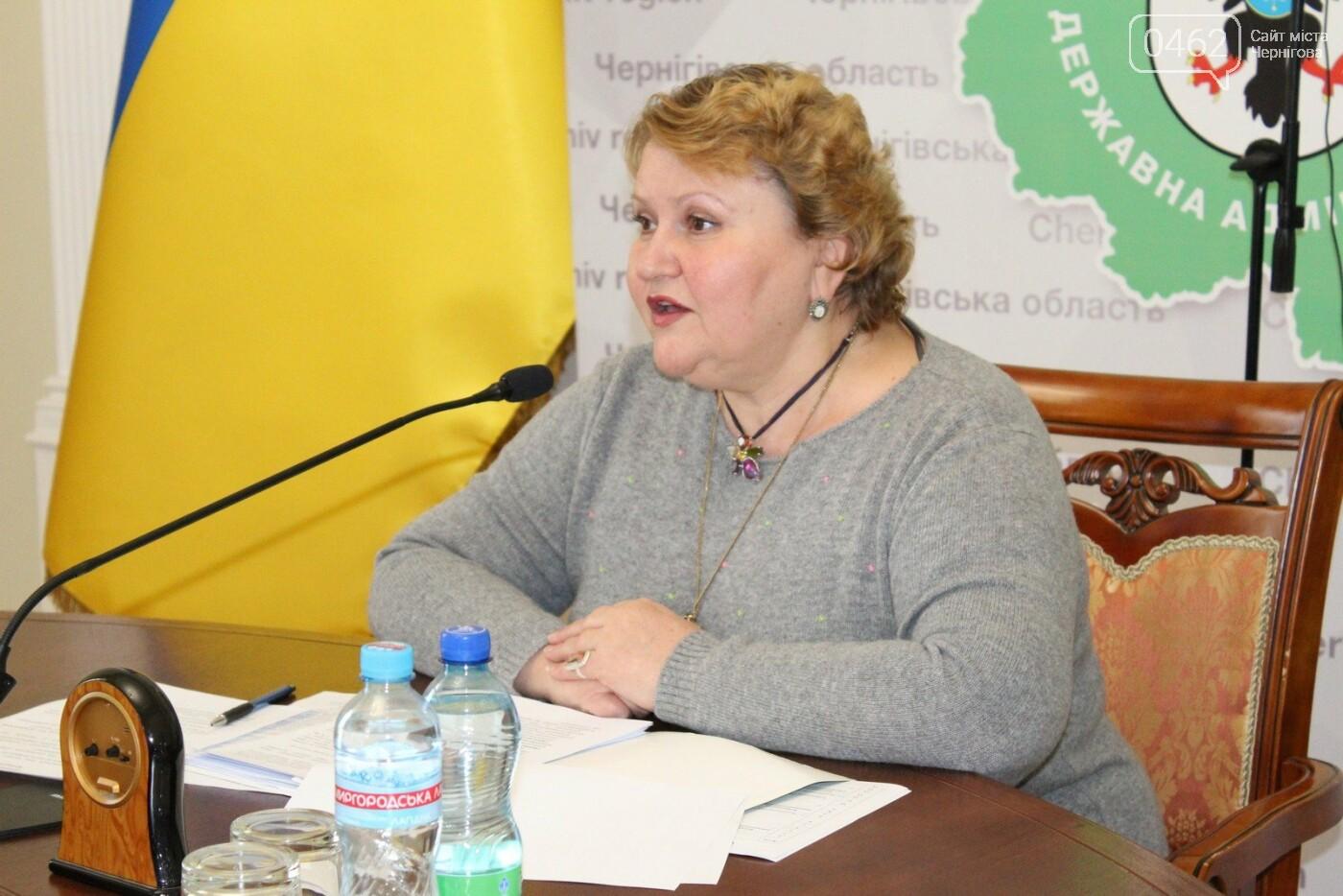 Министра экологии просят спасти Яловщину, фото-2