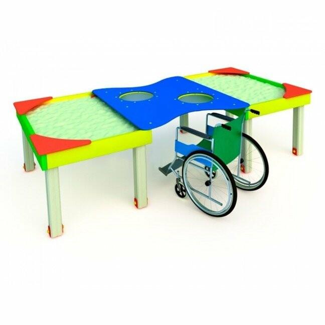 У Чернігові презентували проект парку для дітей з обмеженими фізичними можливостями, фото-14