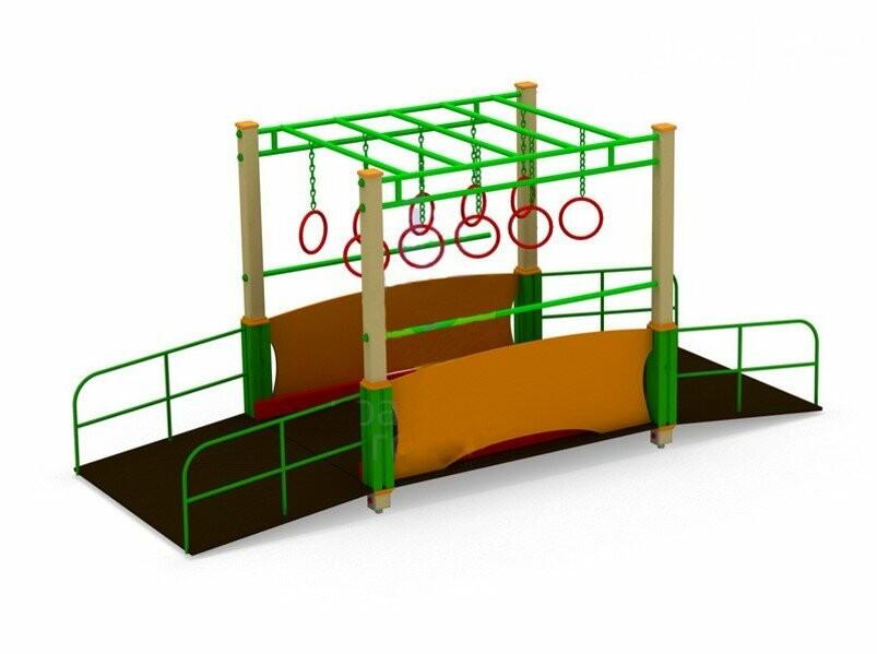 У Чернігові презентували проект парку для дітей з обмеженими фізичними можливостями, фото-15