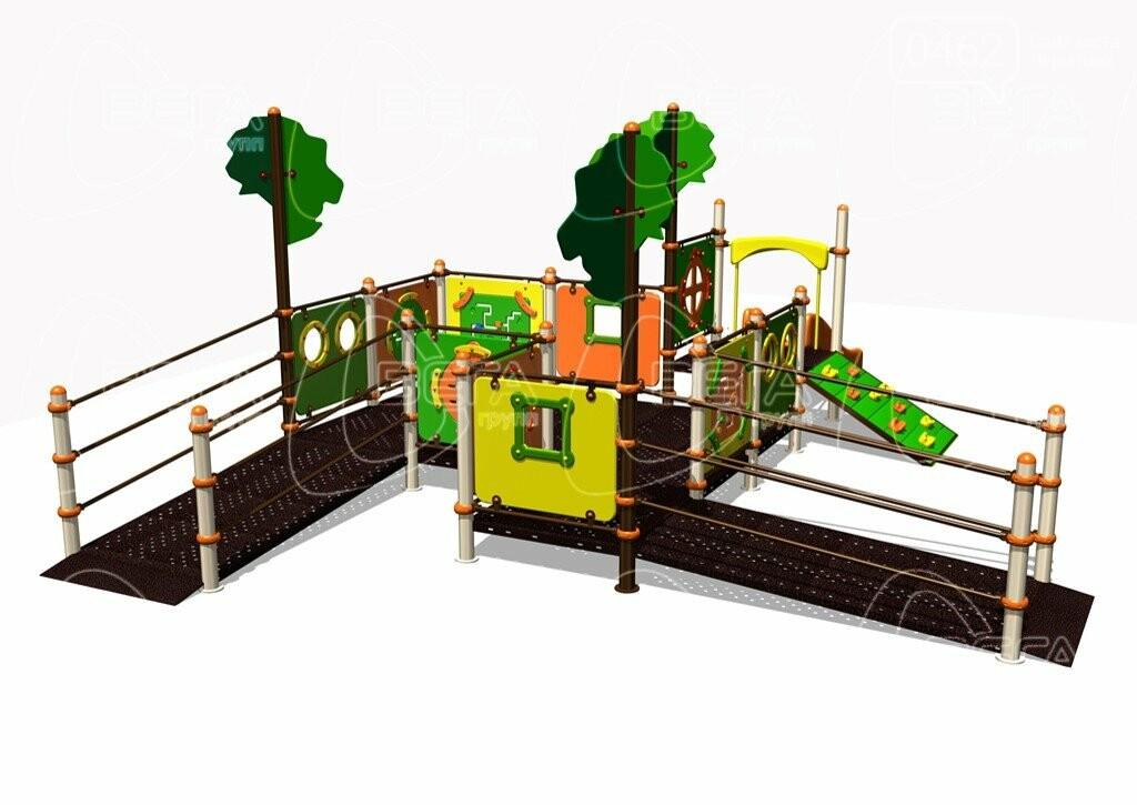 У Чернігові презентували проект парку для дітей з обмеженими фізичними можливостями, фото-4