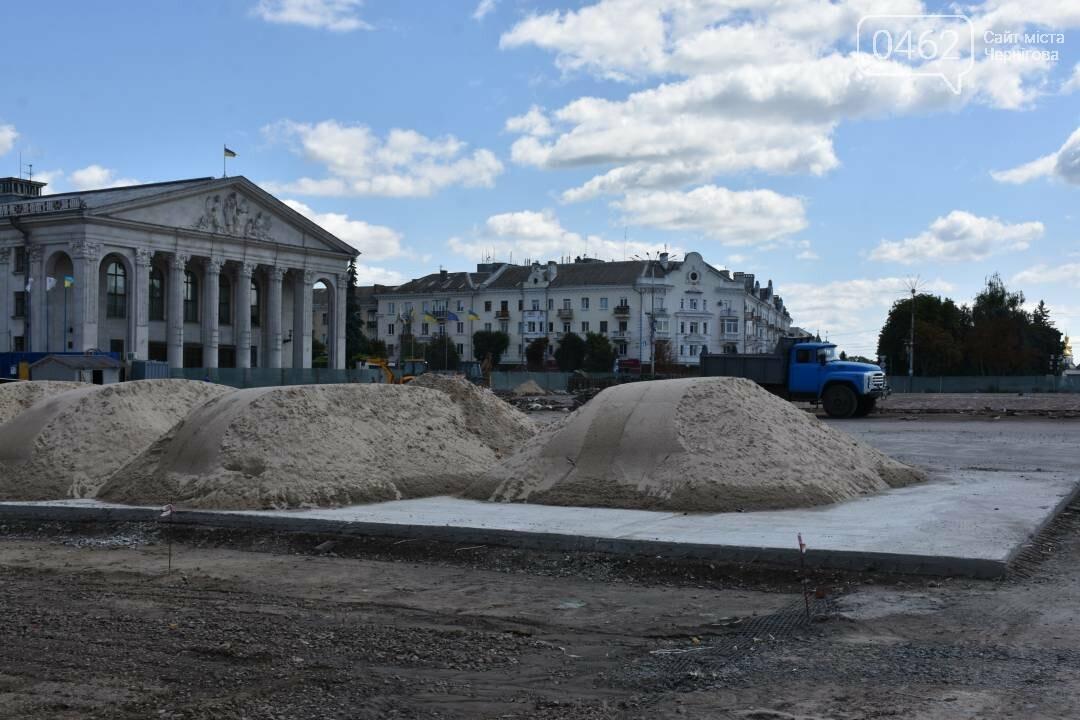 Инспектор мэр: как черниговский градоначальник стройки проверял, фото-2