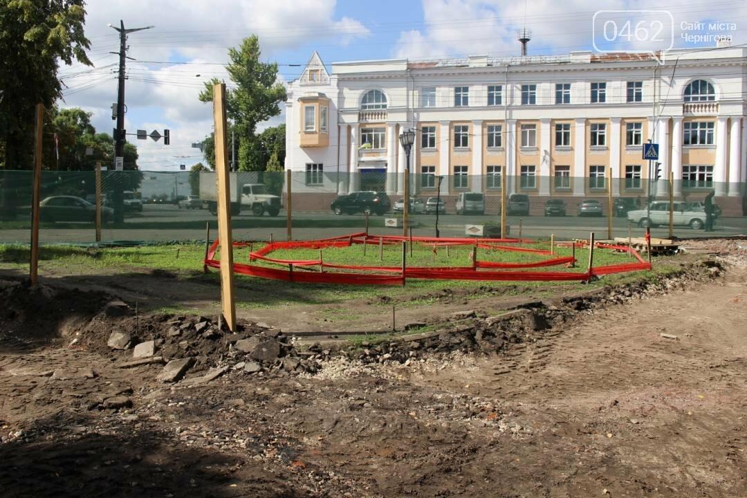 Инспектор мэр: как черниговский градоначальник стройки проверял, фото-3
