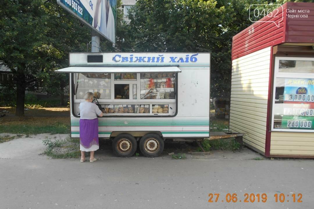 Минус киоски: исполком Чернигова решился на ещё один демонтаж временных сооружений , фото-3