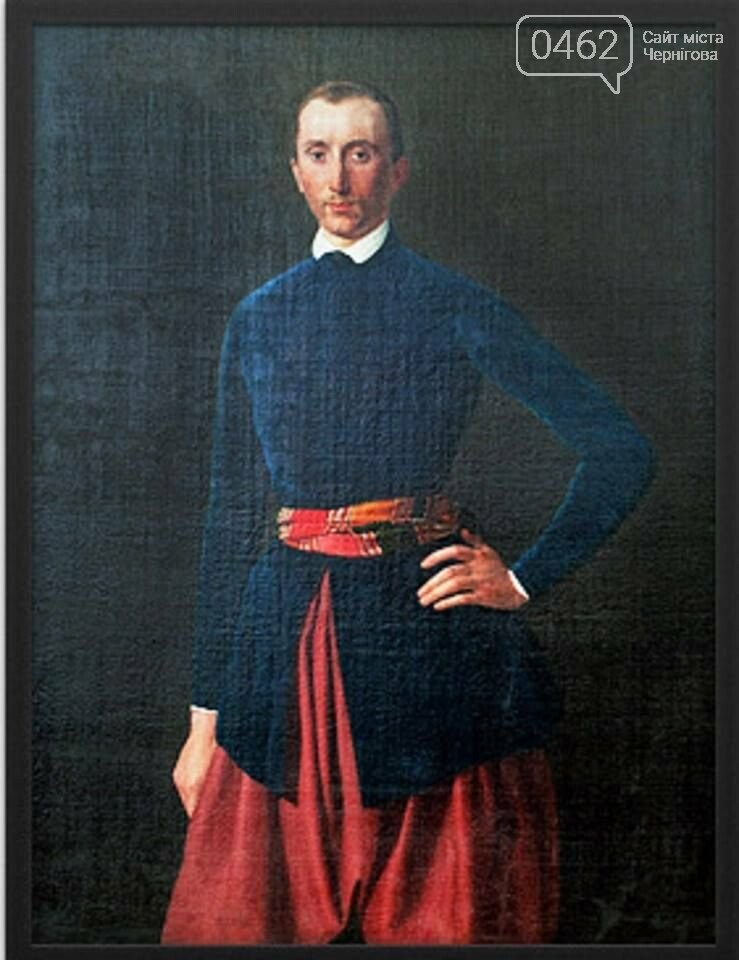 Сьогодні – 200 років з дня народження чернігівського мецената Григорія Ґалаґана, фото-1