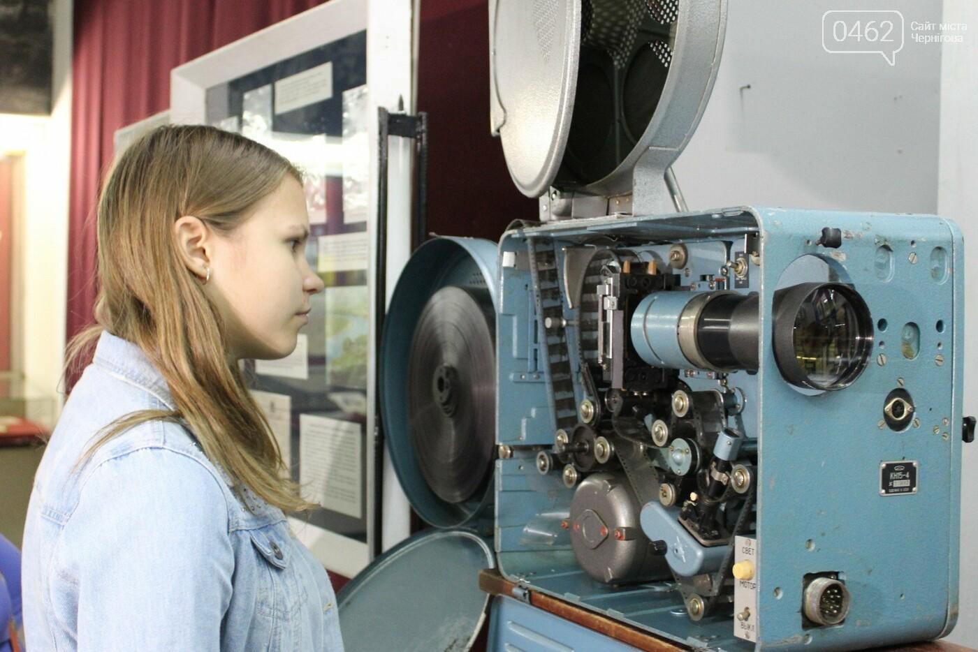 До ювілею Олександра Довженка в Чернігові відкрили виставку, фото-4