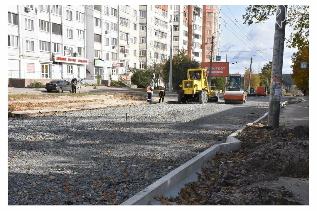 У Чернігові не встигають відкрити для проїзду вулицю Героїв Чорнобиля у зазначені мером строки, фото-5