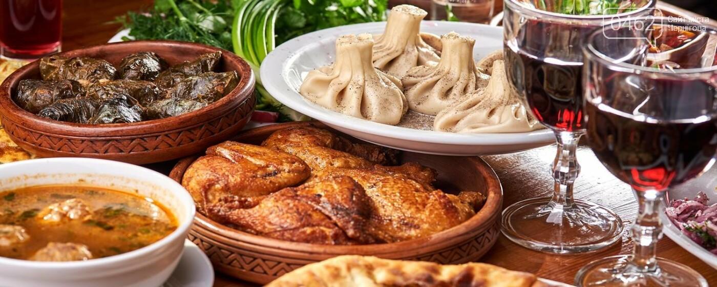 «Хінкальня»: кулінарне консульство Грузії в Чернігові, фото-2