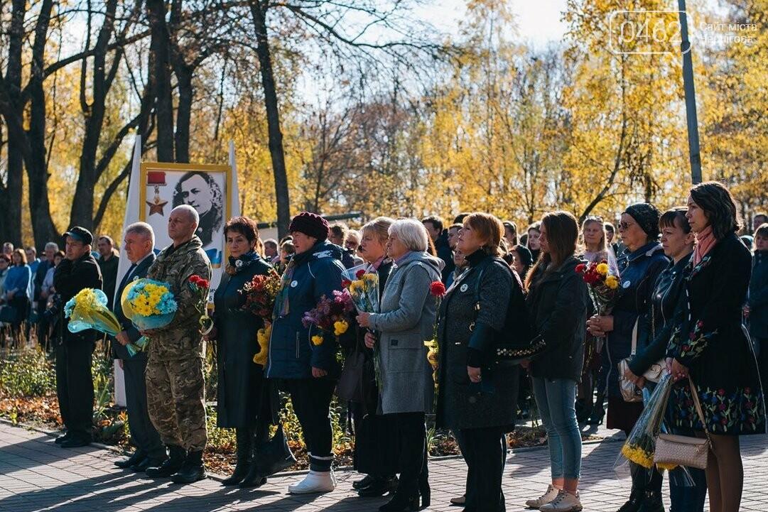 На Чернігвщині відкрили одразу кілька монументів воїнам-захисникам України, фото-2